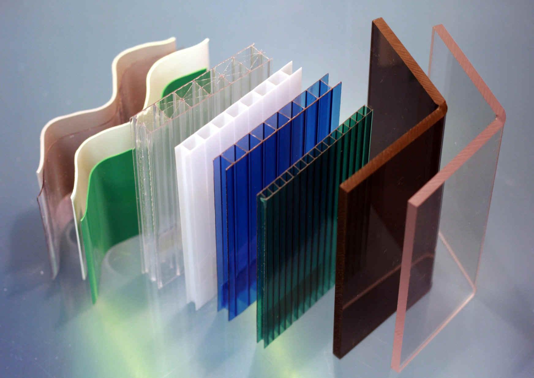 建築膠片 Architectural Plastic